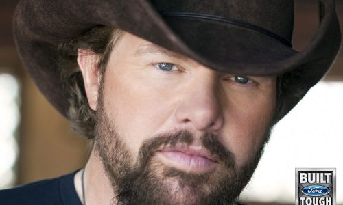 TOBY KEITH AND TRACE ADKINS