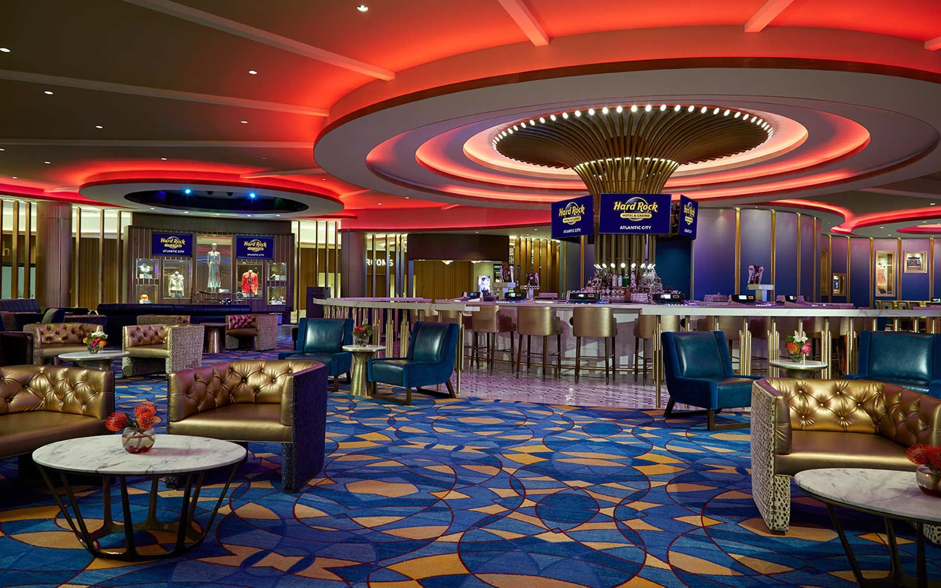 Hard Rock Casino Events