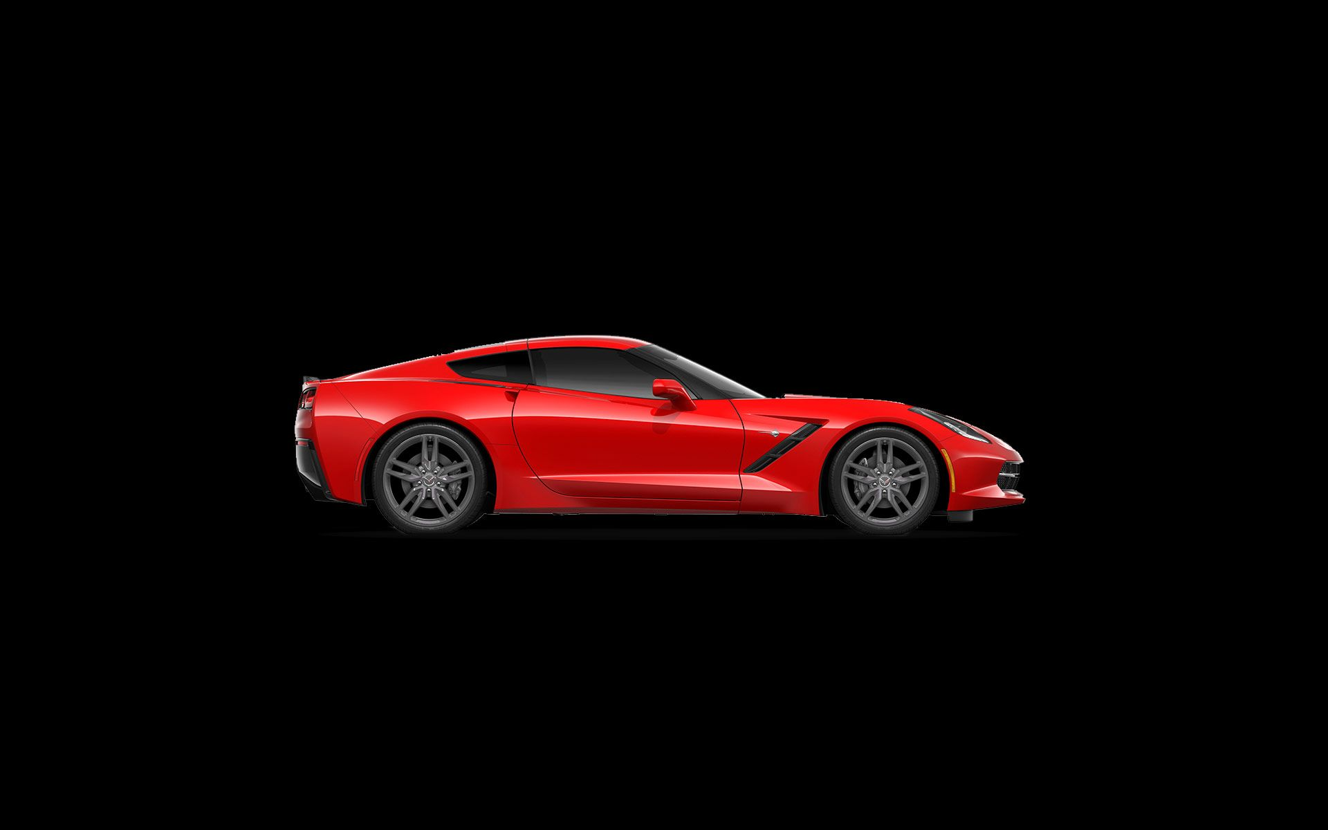 Little Red Corvette Sweepstakes